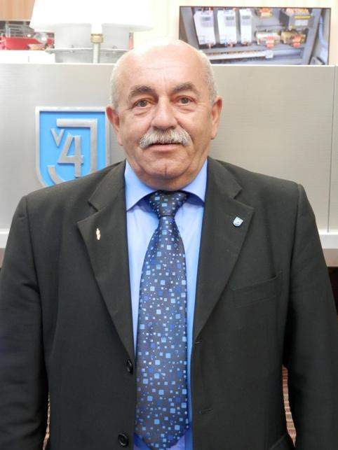 Jan Dubišar